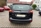 фотографии Opel Zafira