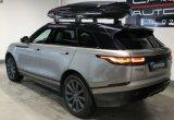 фотографии Land Rover Range Rover
