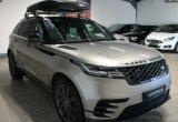 объявление о продаже Land Rover Range Rover 2017 года