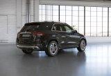 объявление о продаже Mercedes-Benz GLE-class 2020 года