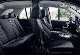 купить Mercedes-Benz GLE-class с пробегом, 2020 года