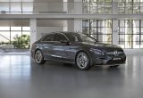 продажа Mercedes-Benz C-Class AMG