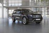 продажа Mercedes-Benz GLS-Class