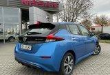 купить Nissan Leaf с пробегом, 2020 года
