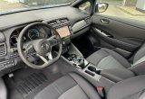 Nissan Leaf 2020 года за 2 500 000 рублей