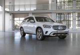продажа Mercedes-Benz GLC-class