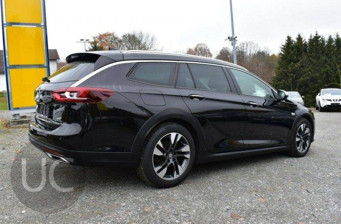 объявление о продаже Opel Insignia 2017 года