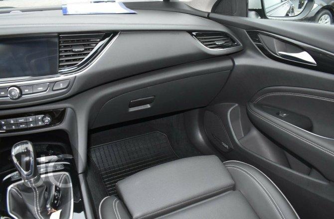 купить Opel Insignia с пробегом, 2017 года
