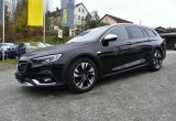 фотографии Opel Insignia
