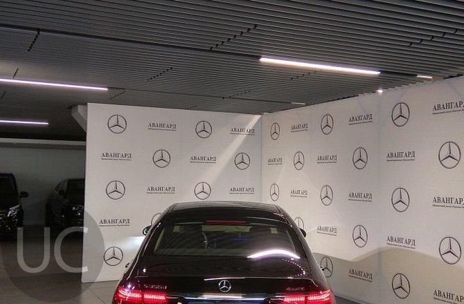 купить Mercedes-Benz S-Class с пробегом, 2020 года
