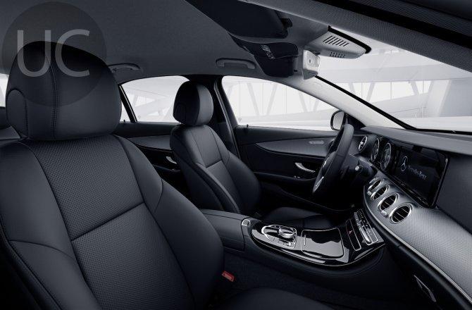 купить Mercedes-Benz E-Class с пробегом, 2021 года