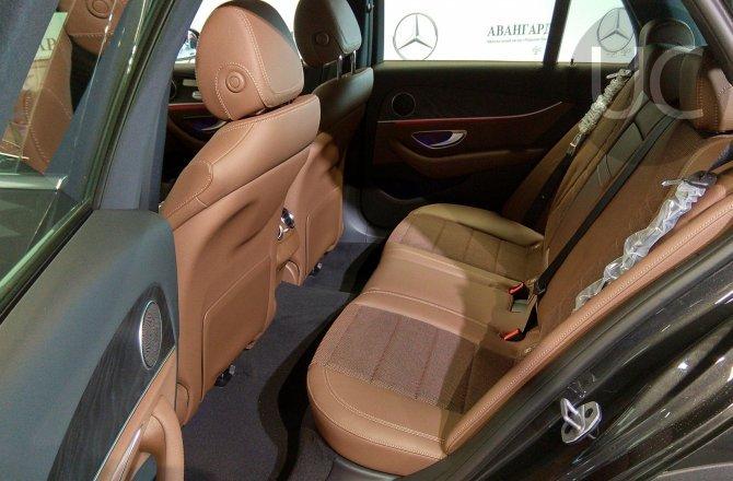 Mercedes-Benz E-Class 2021 года за 4 990 000 рублей