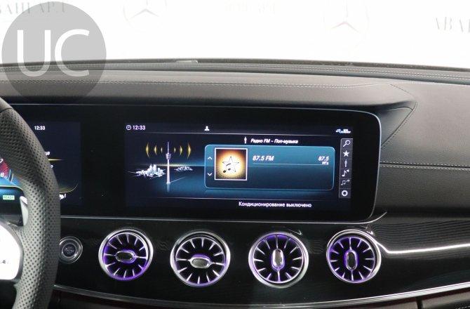 Mercedes-Benz AMG GT 2021 года за 10 440 000 рублей