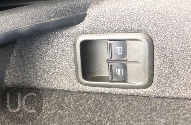 купить б/у автомобиль Skoda Yeti 2017 года