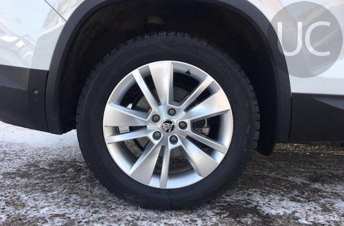 купить б/у автомобиль Skoda Kodiaq 2019 года