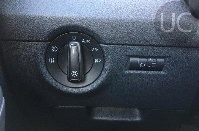 купить б/у автомобиль Skoda Octavia 2015 года