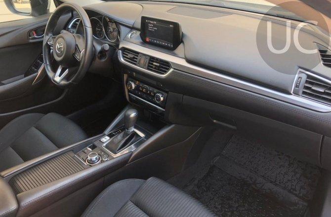 объявление о продаже Mazda 6 2017 года