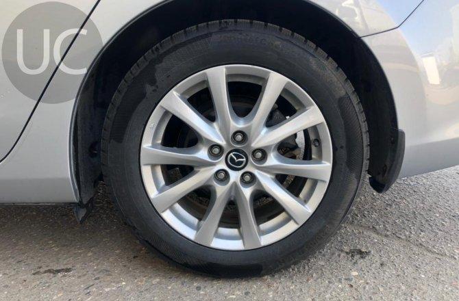 фотографии Mazda 6