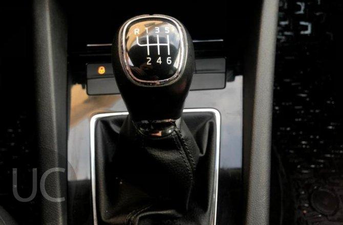 объявление о продаже Skoda Octavia 2017 года