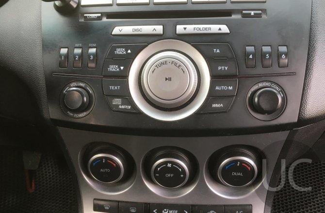 купить Mazda 3 с пробегом, 2009 года