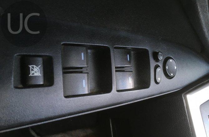 подержанный авто Mazda 3 2009 года