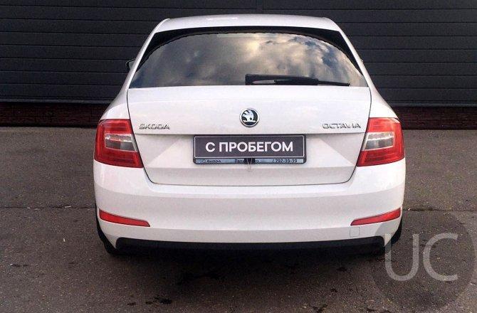 Skoda Octavia 2013 года за 723 000 рублей