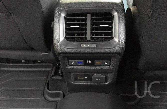 купить Volkswagen Tiguan с пробегом, 2019 года