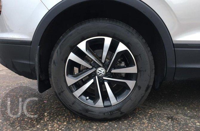 Volkswagen Tiguan 2019 года за 2 099 000 рублей