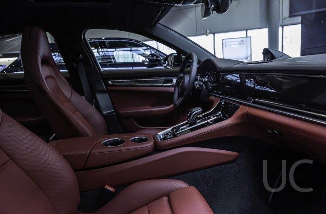 Porsche Panamera 2020 года за 12 397 209 рублей