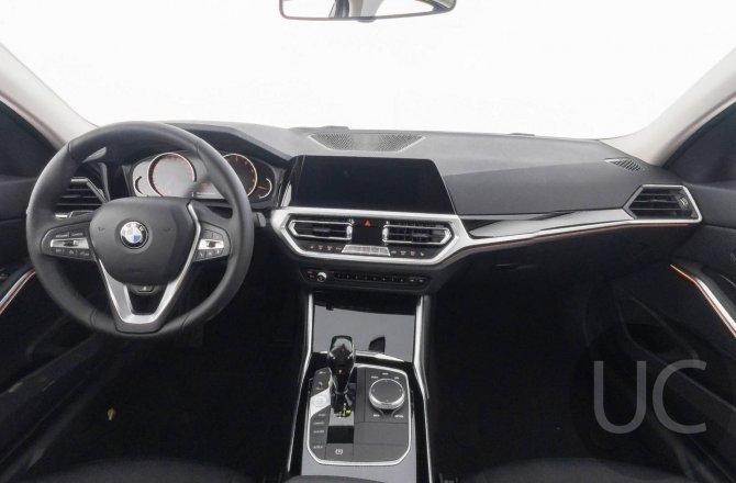BMW 3 series 2019 года за 2 235 160 рублей
