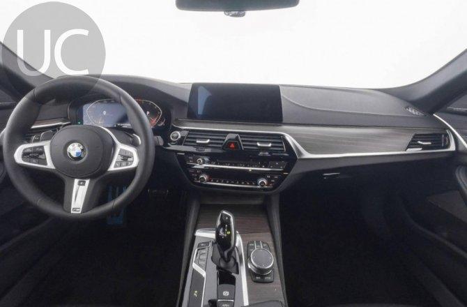 BMW 5 series 2019 года за 3 688 400 рублей
