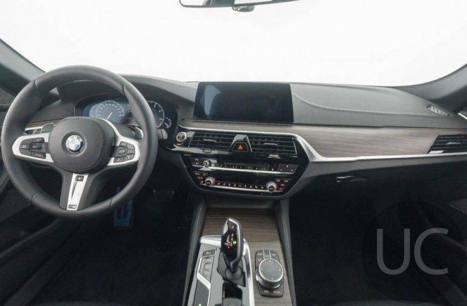 BMW 5 series 2019 года за 3 479 319 рублей