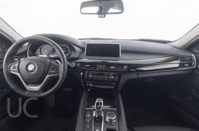 BMW X6 2019 года за 4 488 000 рублей