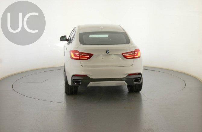 фотографии BMW X6