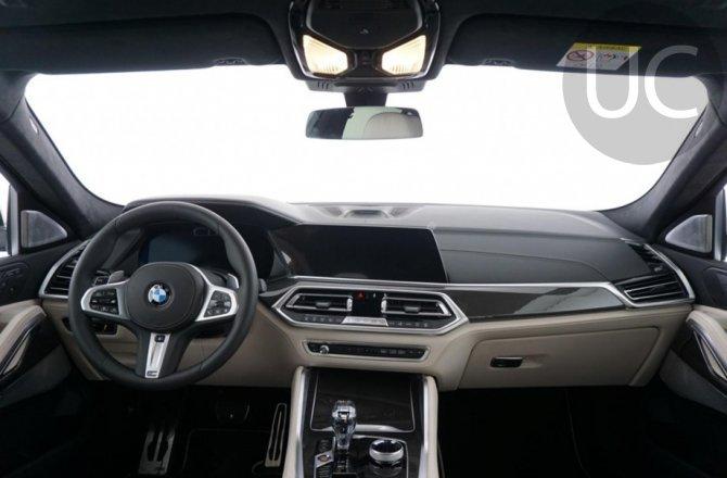BMW X6 2019 года за 10 033 056 рублей