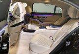 купить б/у автомобиль Mercedes-Benz S-Class 2020 года