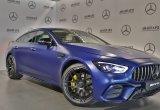 продажа Mercedes-Benz AMG GT