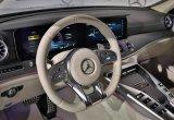 купить б/у автомобиль Mercedes-Benz AMG GT 2021 года
