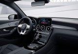 купить б/у автомобиль Mercedes-Benz GLC AMG Coupe 2020 года