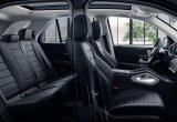 купить Mercedes-Benz GLE-class с пробегом, 2021 года