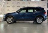 купить Mercedes-Benz GLB-сlass с пробегом, 2021 года