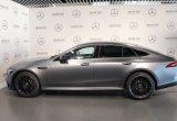 объявление о продаже Mercedes-Benz AMG GT 2021 года