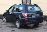 купить Subaru Forester с пробегом, 2011 года