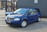 продажа Volkswagen Touran