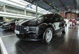 продажа Porsche Macan