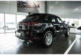 купить б/у автомобиль Porsche Macan 2021 года