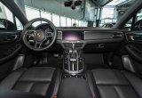 объявление о продаже Porsche Macan 2021 года