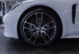 объявление о продаже Porsche Panamera 2020 года