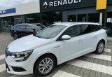 фотографии Renault Megane