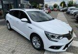 объявление о продаже Renault Megane 2018 года